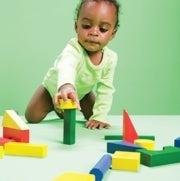 Babies' Innate Sense of Color