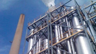 Smokestash Industry: ARPA-E Seeks Breakthroughs in Carbon Capture Technology