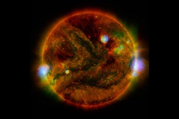 Watch Now: The Weirdest Stars in the Universe