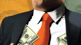 Greed: How Economic Selfishness Harms Us All