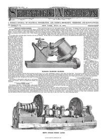 Scientific American Volume 33, Issue 2