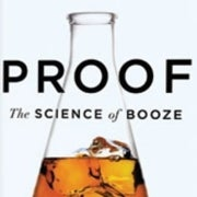 Book Review: <em>Proof: The Science of Booze</em>