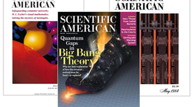 Special Offer: Cosmic Inflation Archive Collection