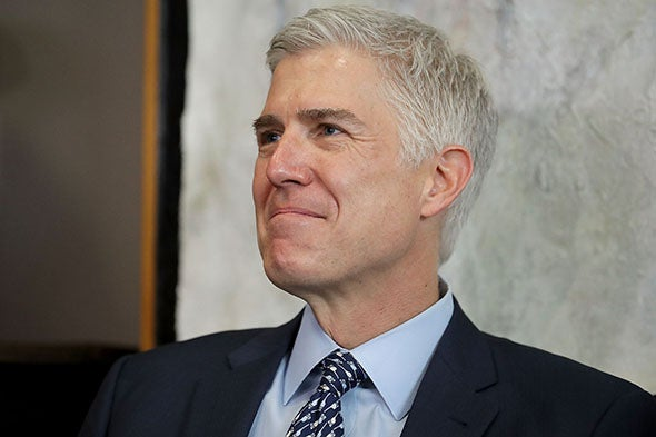 Trump Supreme Court Nominee Would Put Agencies on Short Leash