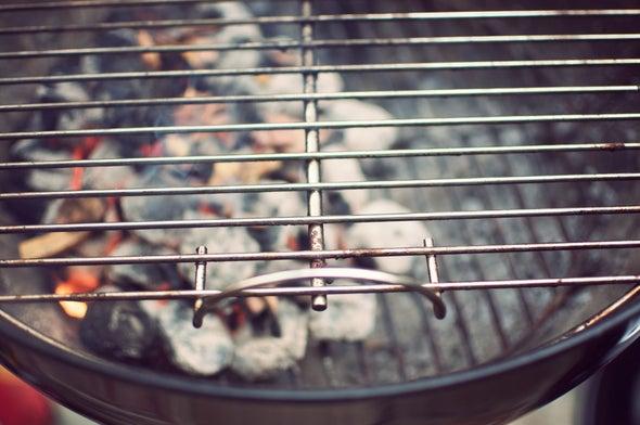 Beer Marinade Cuts Grilling Carcinogens
