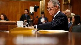 Trump May Start Reshaping the EPA Soon