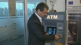 Penitent Hacker Aims to Protect World's ATMs