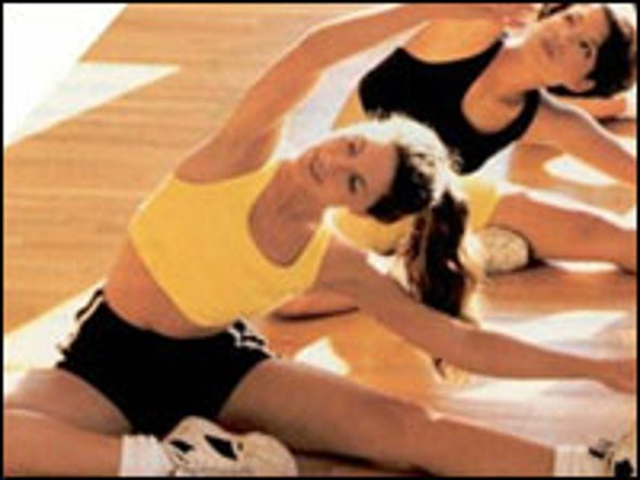 Physical Activity Better Predictor of Heart Disease Risk Than Obesity Is