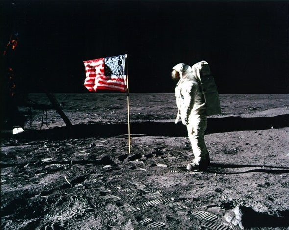 Should the Apollo Lunar Landing Sites Be Protected?