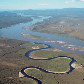Yukon River Dumping More Mercury Thanks to Climate Change