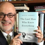 Enrico Fermi: The Last Man Who Knew Everything