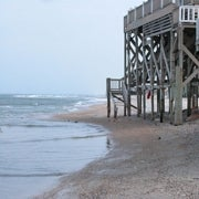 What Causes Beach Erosion?