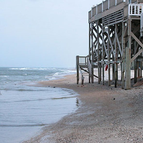 What Causes Beach Erosion