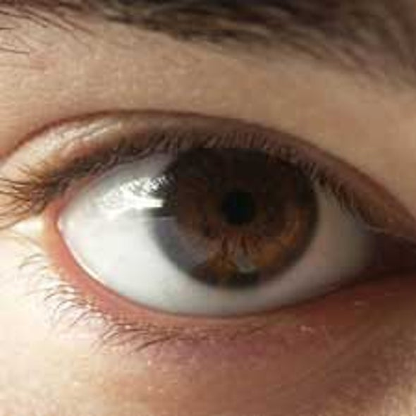 Relatives of Those with Autism Show Eye-Movement Deficits