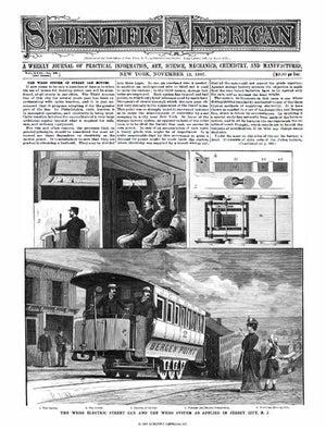 November 12, 1887