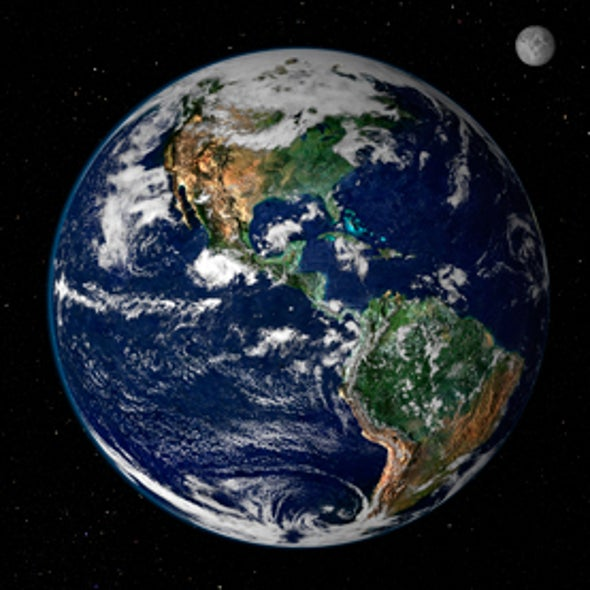 U.S. Action to Combat Climate Change Remains Urgent