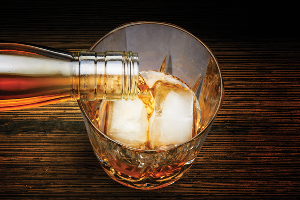 Catching Whisky Fakers
