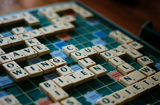 Winning SCRABBLE and the Nature of Expertise
