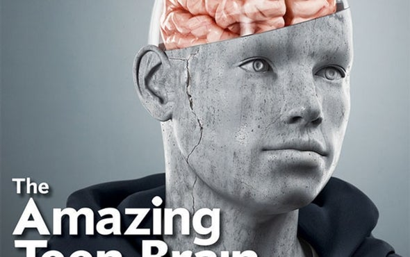 "Readers Respond to ""The Amazing Teen Brain"""
