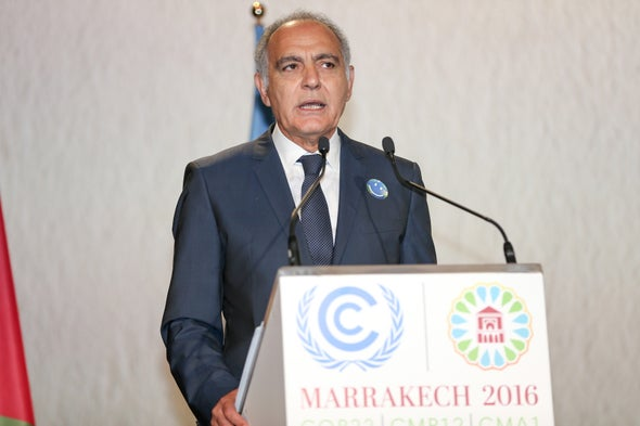 Nations Will Forge Ahead on Climate Action, Despite Trump