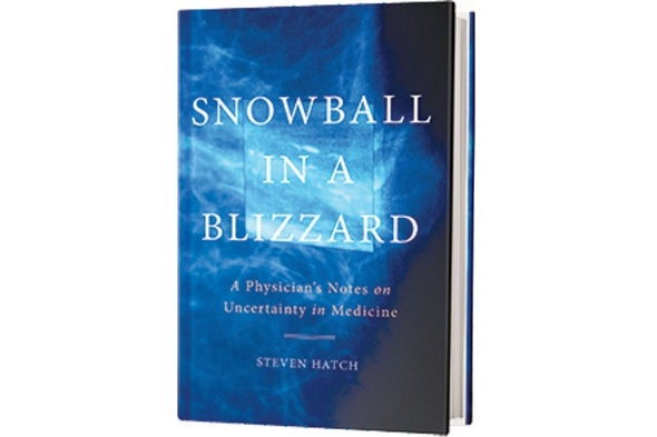 Book Review: Snowball in a Blizzard