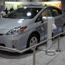Sticker Shock: How Much Will Recharging Plug-In Hybrids Cost Consumers?