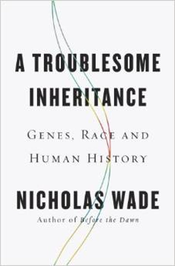 Book That Links Genetic Variation Race And Evolution Said To