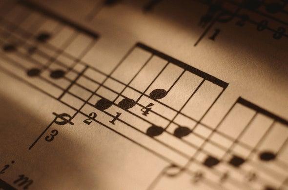 Music, Midlife and Magic