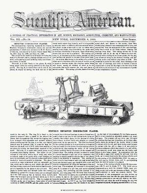December 08, 1860