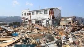 Earth Movements That Don't Shake Could Forecast Large Quakes