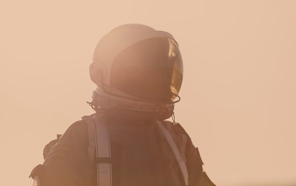 Lockheed Martin Reveals Plans for Sending Humans to Mars