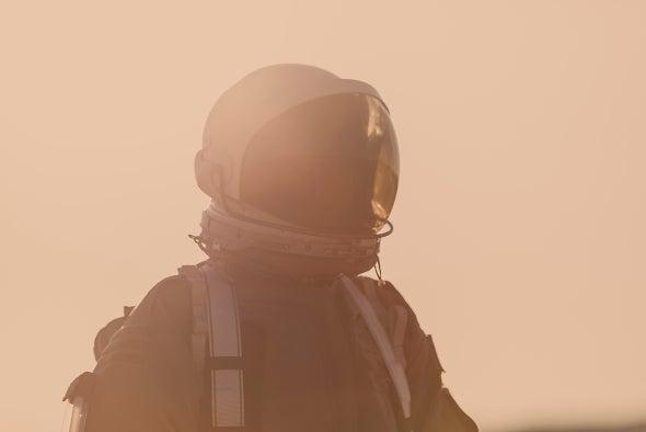 Lockheed Martin Reveals Plans for Sending Humans to Mars