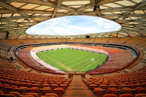 The Brazilian Banes: A World Cup Disease Guide