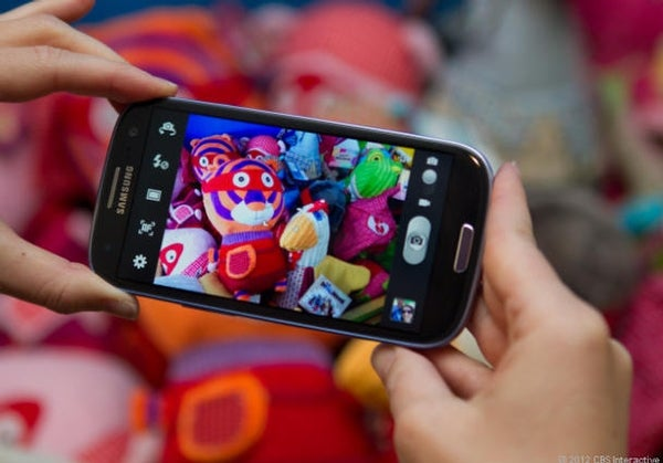 Samsung Galaxy S3 tops iPhone in smartphone satisfaction poll