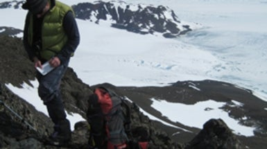 Scientists Forge through Severe Sea Ice to Better Determine Why Antarctica's Glaciers are Collapsing [Slide Show]