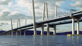 The Rise of the Cable-Stayed Bridge