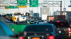 New York Looks to Congestion Pricing to Control Pollution