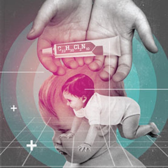 Antiseptic Saves Newborn Lives