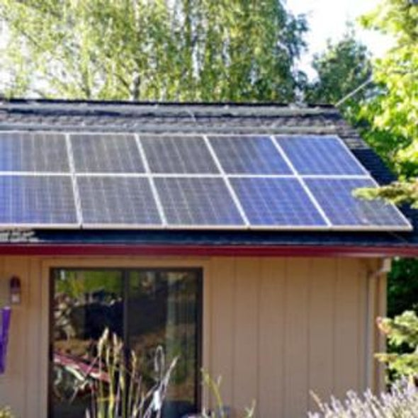 Joining the Energy Underground: Residential Geothermal Power Systems