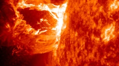 Short-Circuiting Civilization: Predicting the Disruptive Potential of a Solar Storm Is More Art Than Science