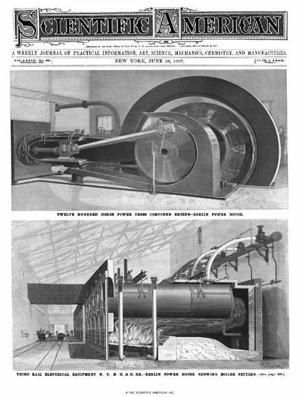 June 26, 1897