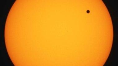 Crossing the Sun: The Last Transit of Venus until 2117