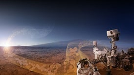 NASA Outlines Planetary Protection Priorities