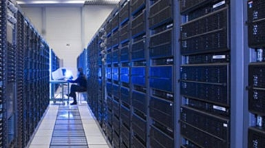 How the Large Hadron Collider Might Change the Web