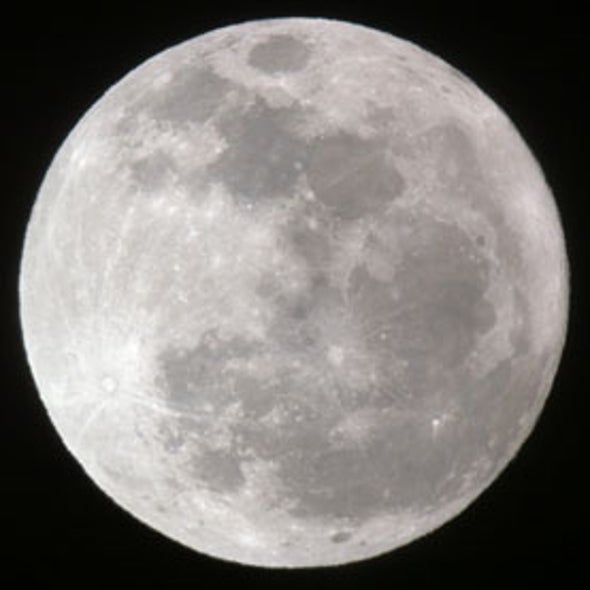 How the Moon Affects the Date of Easter