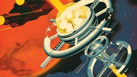 An Evolutionary Biologist Imagines the Future Traits of Space Colonists