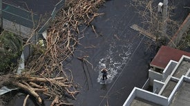 FEMA Says It Will Make Disaster Response More Equitable