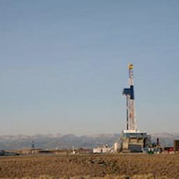 EPA: Natural Gas Fracking Linked to Water Contamination