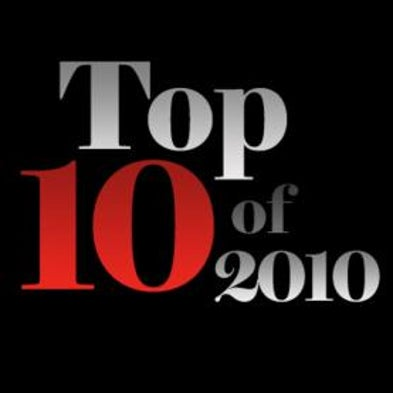 The Top 10 Science Stories of 2010 [Slide Show]