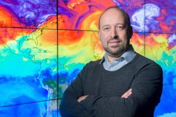 NASA Names Its First Climate Advisor